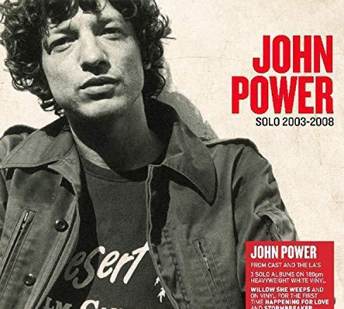 Power john - solo 2003 - 2008