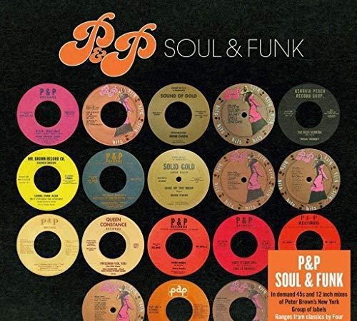P&p soul & funk - p&p soul & funk