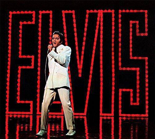 Presley elvis - elvis nbc tv special (colv)