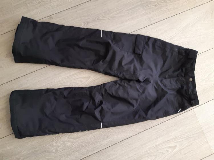 Pantalón esquí (45 €)