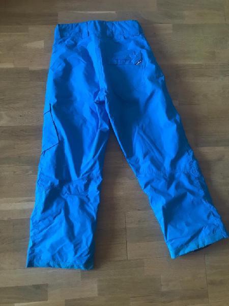 Pantalón esquí y snowboard wedze decatlon talla m