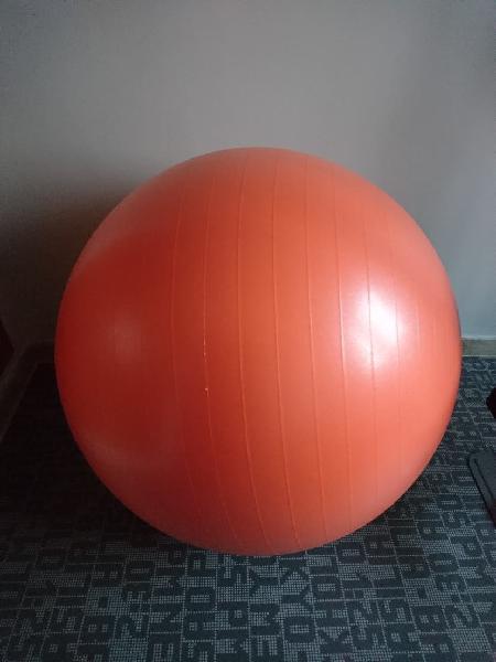 Pelota fitness pilates Domyos