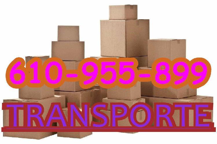Portes, mudanzas y traslados low cost 24/0