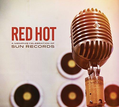 Red hot: memphis celebration o - red hot memphis celebration