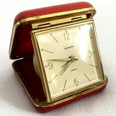 Reloj vintage 70's europa 2 jewels