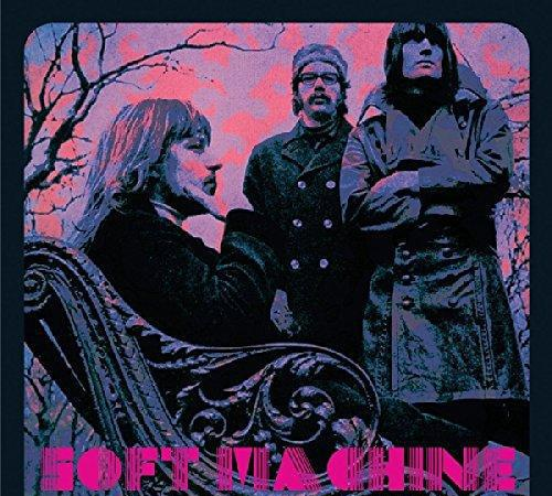 Soft machine - live at the paradiso (limited