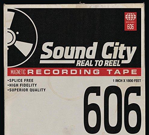 Sound city real to reel - sound city real to reel