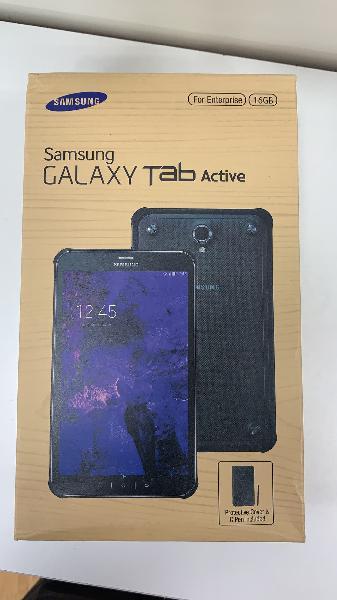 Samsung galaxy tab active nuevo