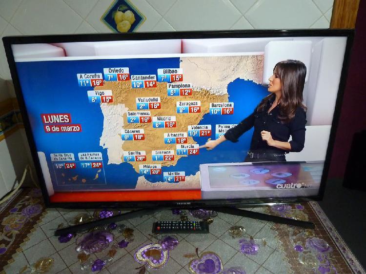 Television led samsung 40 pulgadas