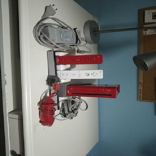 Wii roja