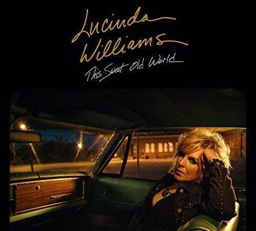 Williams lucinda - this sweet old world