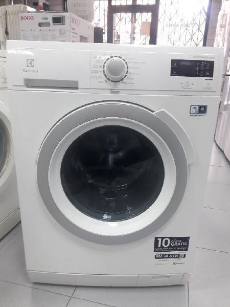 lavadora marca electrolux