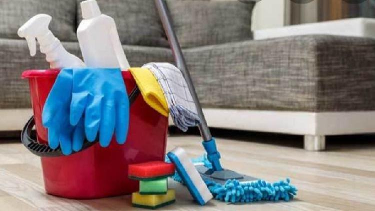 Limpieza casas y cuidado de niños