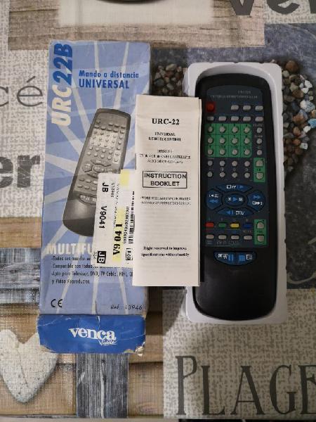 Mando a distancia(universal remote control)