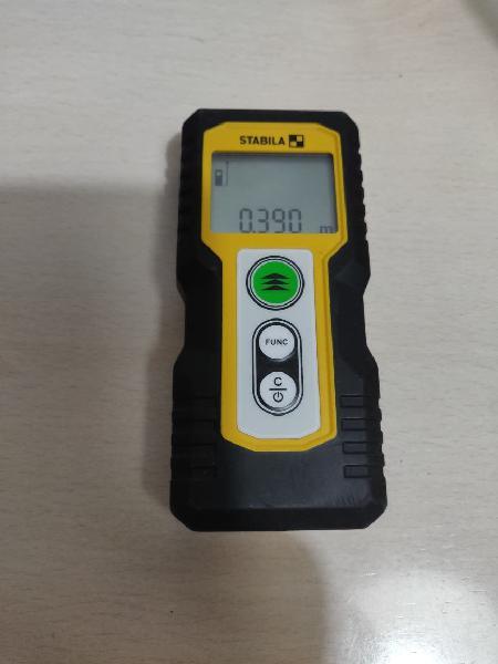 Medidor laser stabila profesional