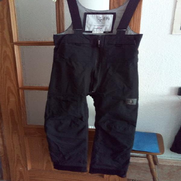 Pantalon de agua navegar murphy and ny