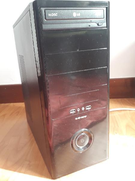 Vendo ordenador lone 4 gb.ram de mesa windows 7