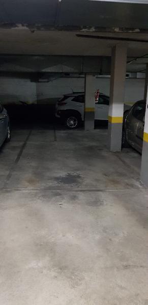 Venta parking