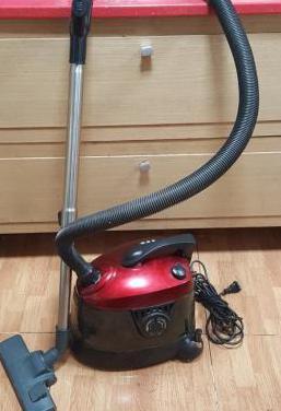 Aspiradora water filter 1400w