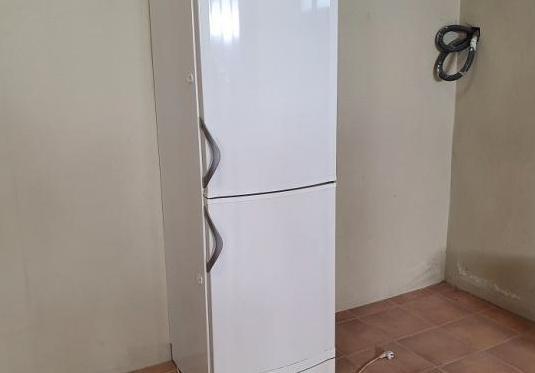 Congelador vertical eurofred