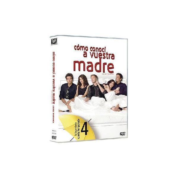 Como conoci a vuestra madre - 4ª temporada (how i met your