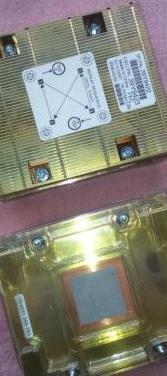 Disipador de calor / heat sink