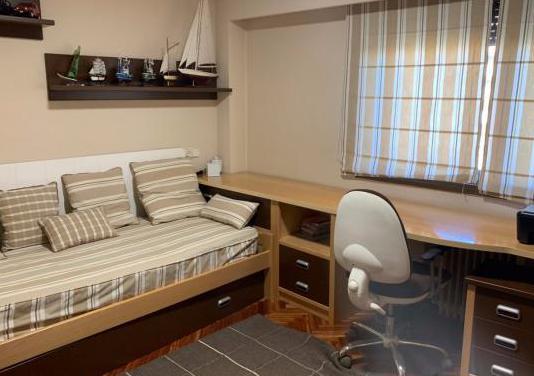Dormitorio juvenil año 2012