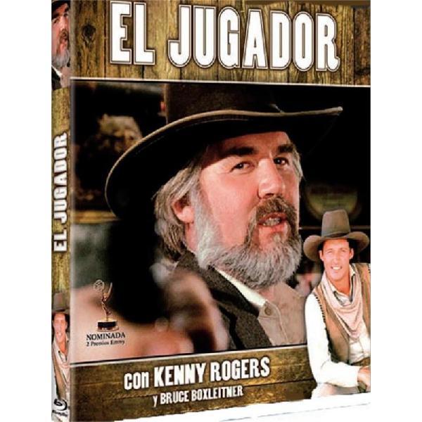 El jugador (kenny rogers as the gambler)