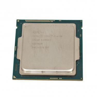 Intel core i7 4790 3.6ghz 8mb lga 1150