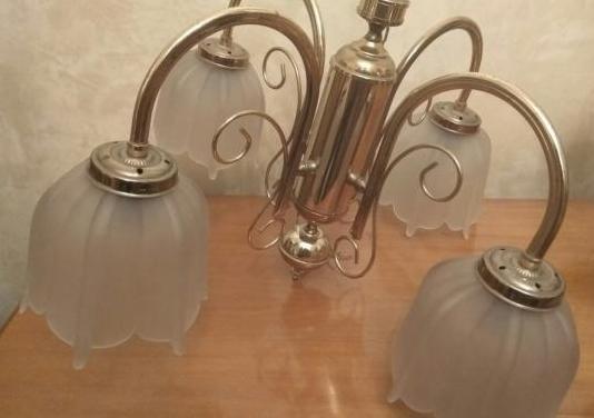 Lámparas para diversas estancias