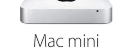 Mac mini ( i5/1,4ghz- 4gb ram- 256 gb ssd)