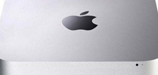 Mac mini ( i5/2,6ghz- 8gb ram- 1tb ssd)