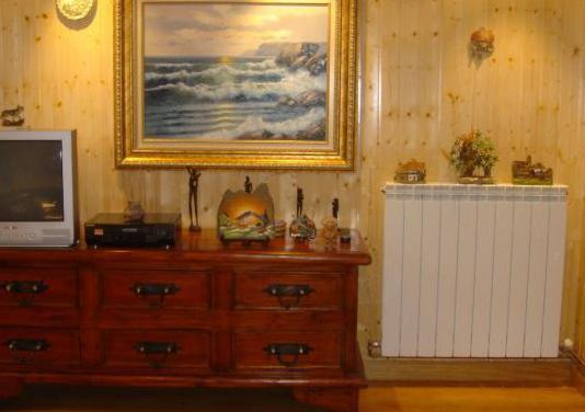 Mueble madera natural