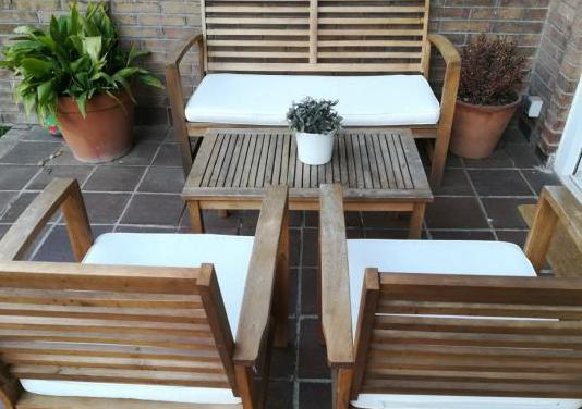 Mobiliario exterior terraza / jardin