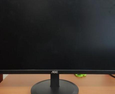 Monitor AOC E2280SW 21.5 Full-HD Perfecto