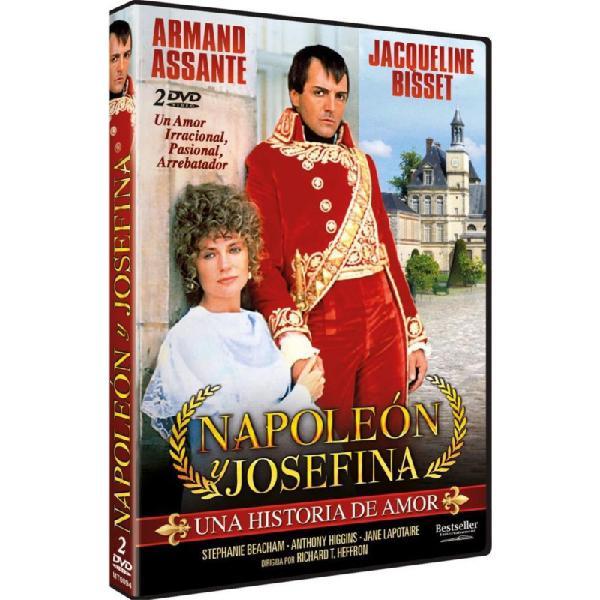 Napoleon y josefina una historia de amor (napoleon and