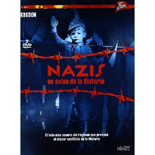 Nazis (un aviso de la historia) (ed. especial) (nazis: a