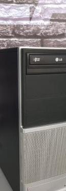 Pc pentium dual core e5300 con garantía
