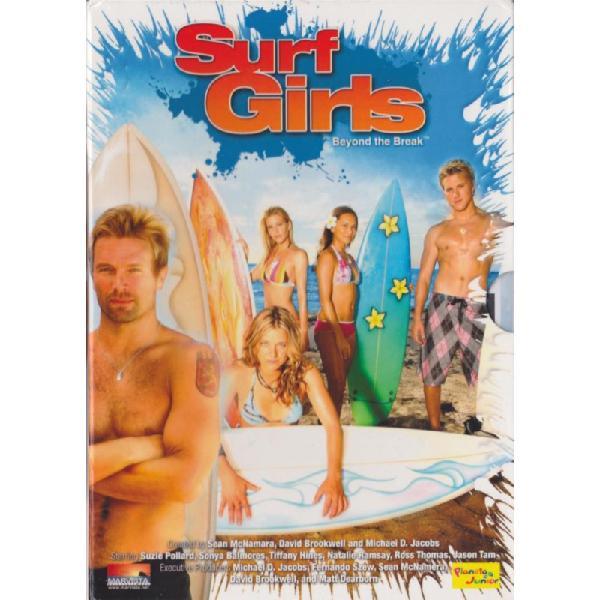 Surf girls - 1ª temporada (beyond the break)