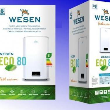 Termo electrico wesen eco 50 litros