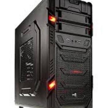 Torre gamer amd fx 6300 4.10ghz 8gb rx460 4gb