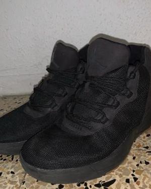 reunirse adecuado Bañera  Zapatillas jordan negras, talla 42 en Lo Hospitalet De Llobregat | Clasf  moda-y-accesorios
