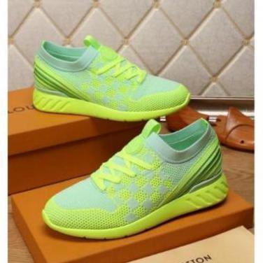 Zapatos louis vuitton deportivos