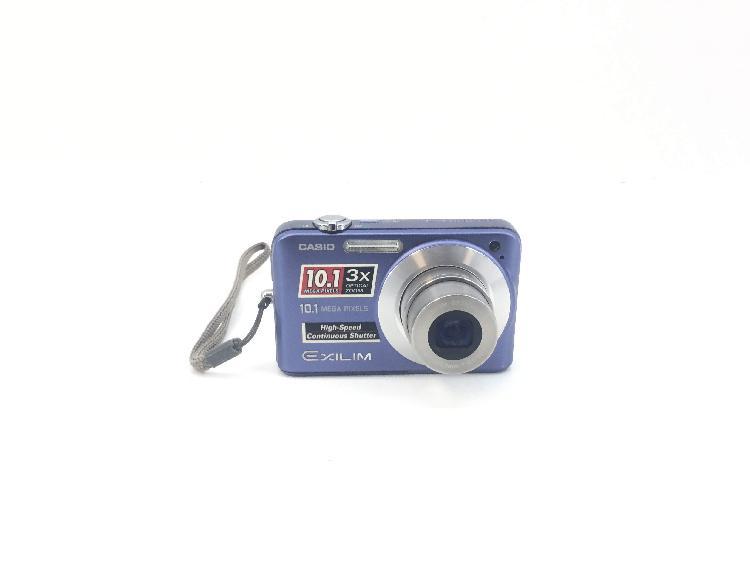 Camara digital compacta casio exilim ex-z1050