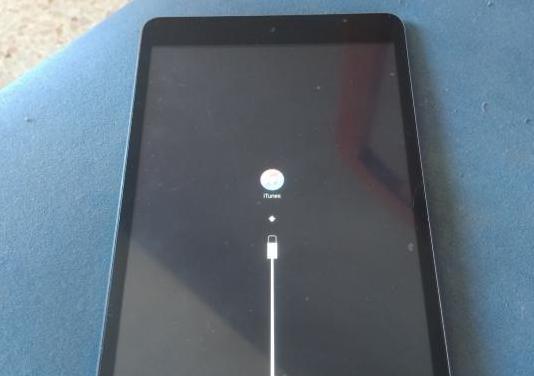 Ipad mini de 16gb para reparar o piezas