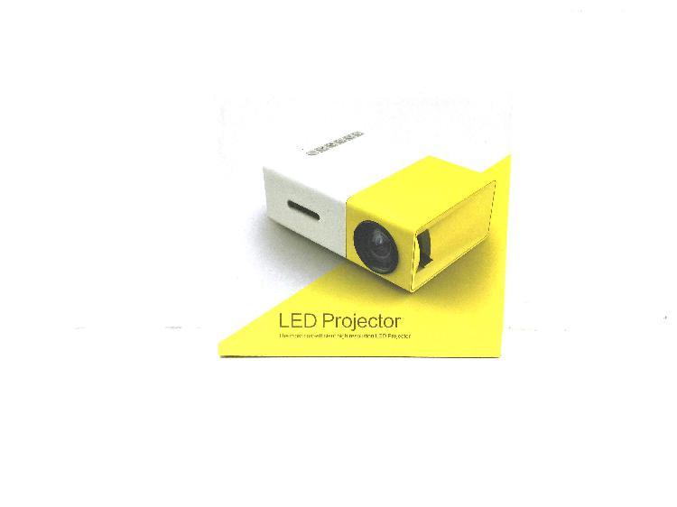 Mini proyector otros -