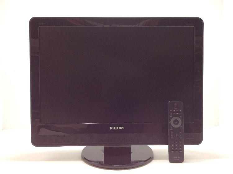 Televisor lcd philips 220tw9fb/00