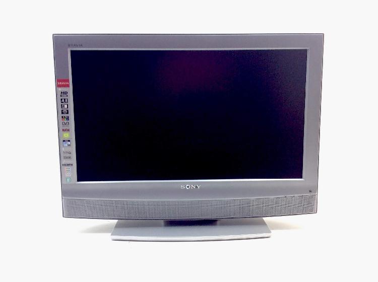 Televisor lcd sony kdl-26u2000