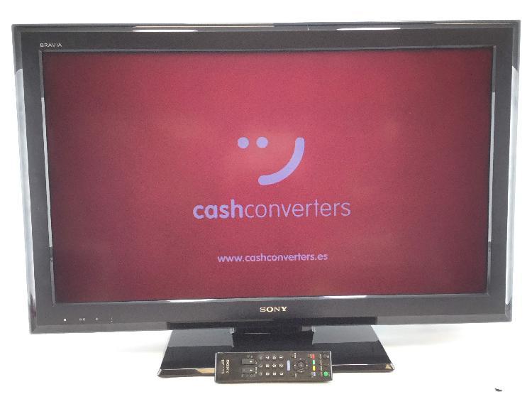 Televisor lcd sony kdl-37s600