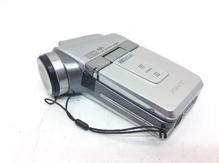 Videocamara digital sanyo vpc-hd1